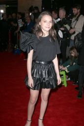 Dafne Keen – 2018 Empire Film Awards in London