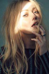 Dakota Fanning - Photoshoot for C Magazine April 2018