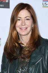 Dana Delany – 2018 Oscar Wilde Awards in LA