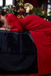 Daniela Ruah - Photoshoot for CBS Watch! Magazine 2018