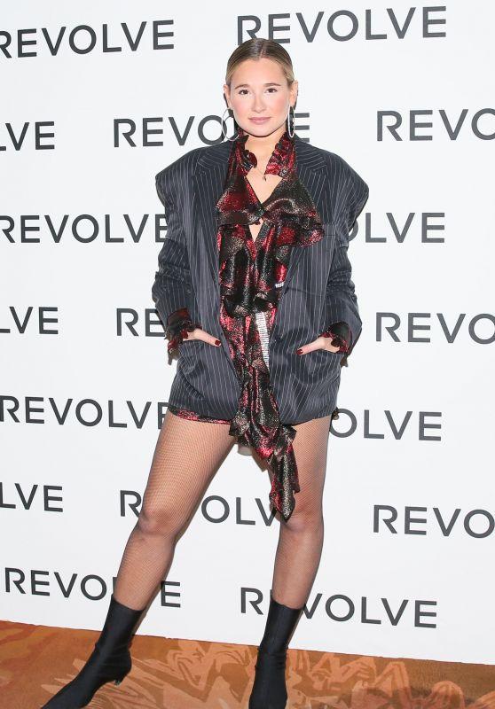 Danielle Bernstein – Camila Coelho's 30th Birthday Party in Paris