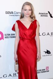 Danielle Lauder – Elton John AIDS Foundation's Oscar 2018 Viewing Party in West Hollywood