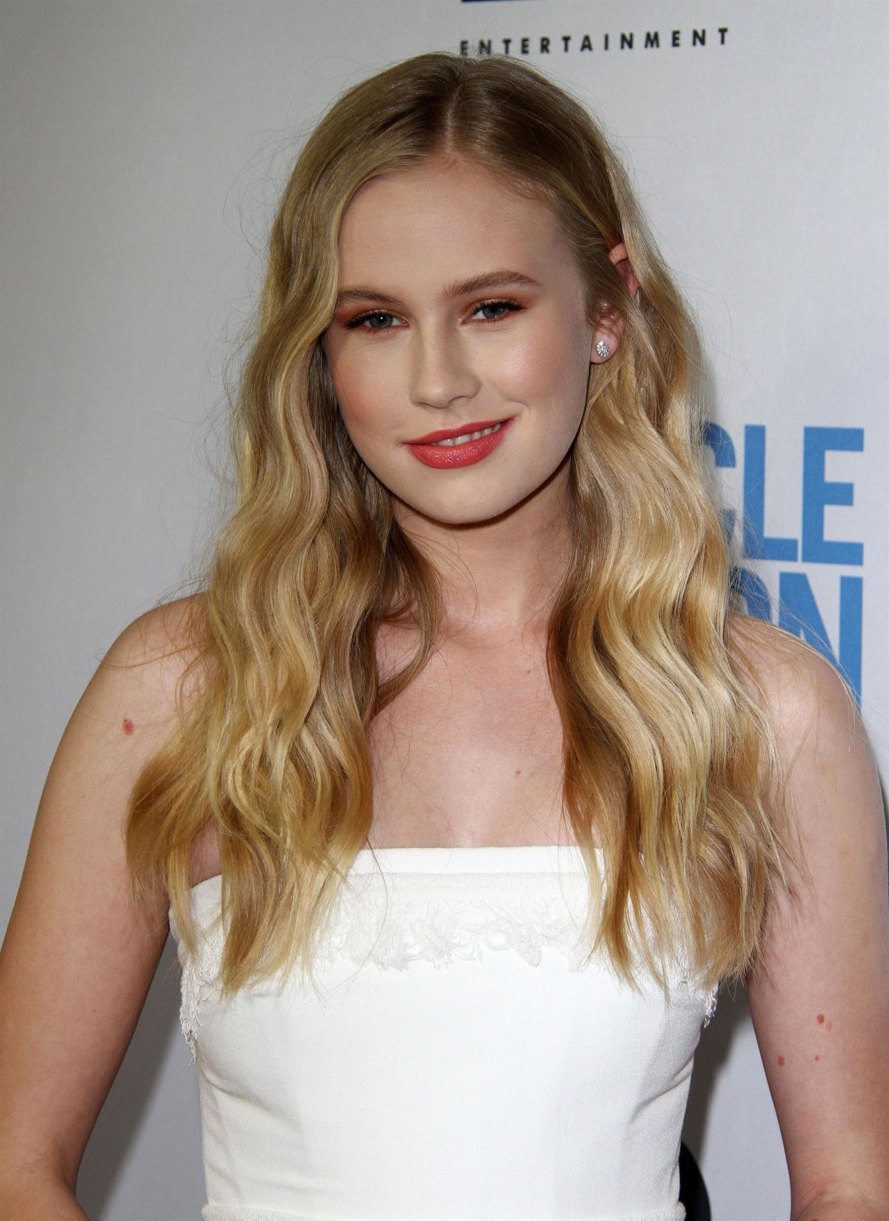 Danika Yarosh The Miracle Season Special Screening In