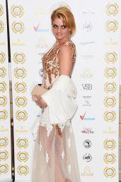 Danniella Westbrook – 2018 National Film Awards in London