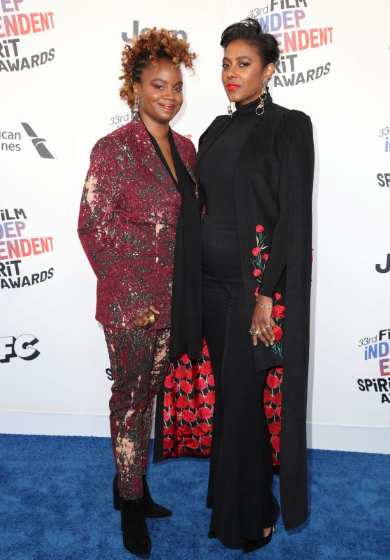 Dee Rees – 2018 Film Independent Spirit Awards in Santa Monica