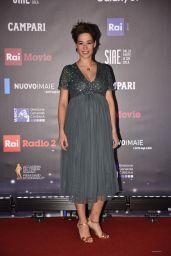 Diane Fleri – 2018 David di Donatello Awards in Rome