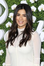 Diane Guerrero - The EYEspeak Summit in West Hollywood