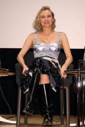 Diane Kruger - Aus Dem Nichts' Press Conference in Tokyo 03/23/2018