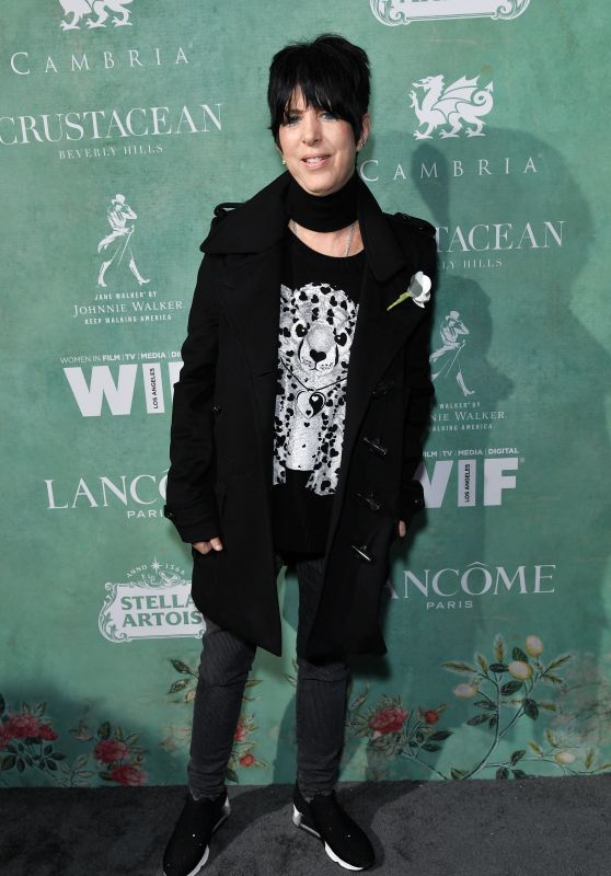 Diane Warren – 2018 Women in Film Pre-Oscar Cocktail Party in LA