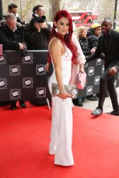 Dianne Buswell – TRIC Awards 2018