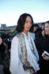 Doona Bae – Louis Vuitton Fashion Show in Paris 03/06/2018