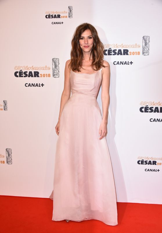 Doria Tillier – Cesar Film Awards 2018 in Paris