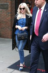 Dove Cameron - Bowery Hotel in New York City 03/20/2018