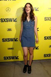 "Dylan Gelula – ""Support the Girls"" Premiere in Austin"