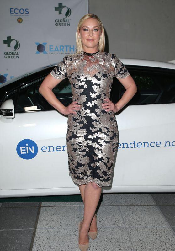 Elisabeth Rohm – 2018 Academy Awards Global Green Pre-Oscars Party in LA