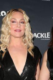 "Elisabeth Rohm - ""The Oath"" TV Series Premiere in LA"