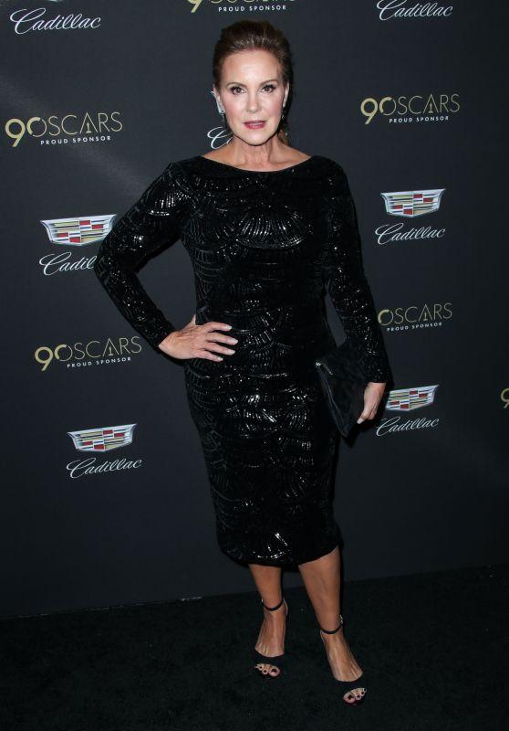 Elizabeth Perkins – Cadillac Oscar Celebration in LA
