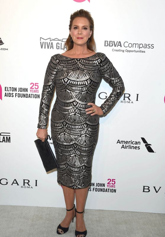 Elizabeth Perkins – Elton John AIDS Foundation's Oscar 2018 Viewing Party in West Hollywood