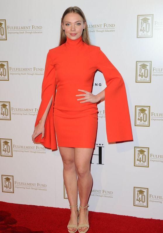 Emilia McCarthy – A Legacy of Changing Lives Gala in LA