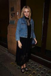 Emily Berrington – Murad Skincare Launch Party in London
