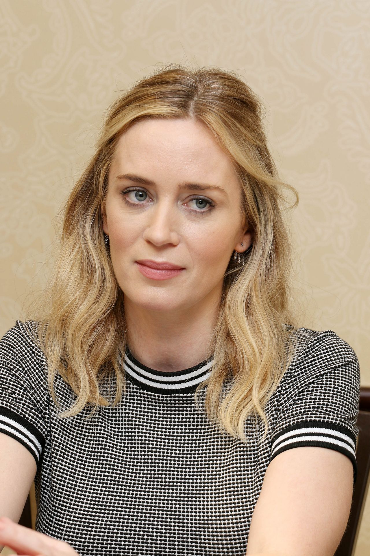 """Emily Blunt - """"A ..."""