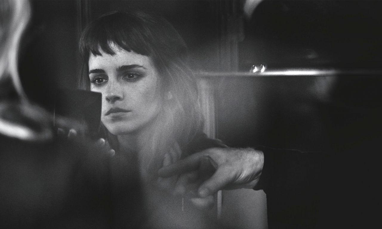 Emma Watson Vogue Australia March Porter Magazine Winter