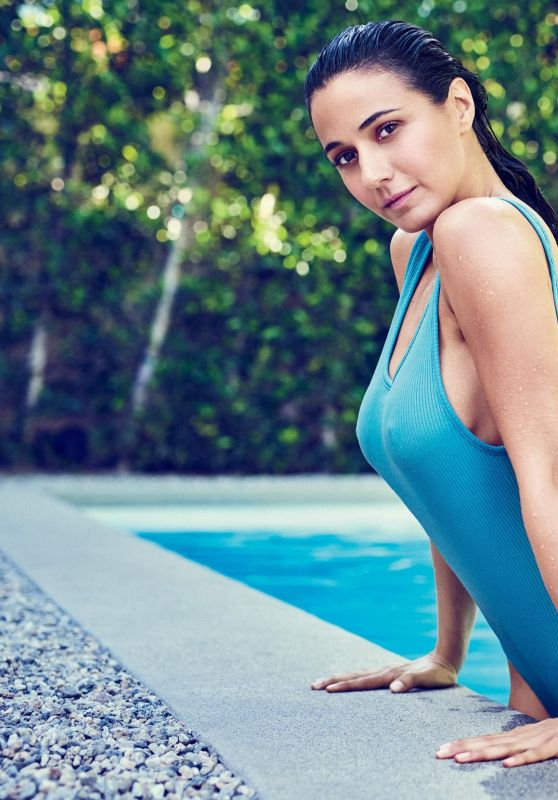 Emmanuelle Chriqui - Men
