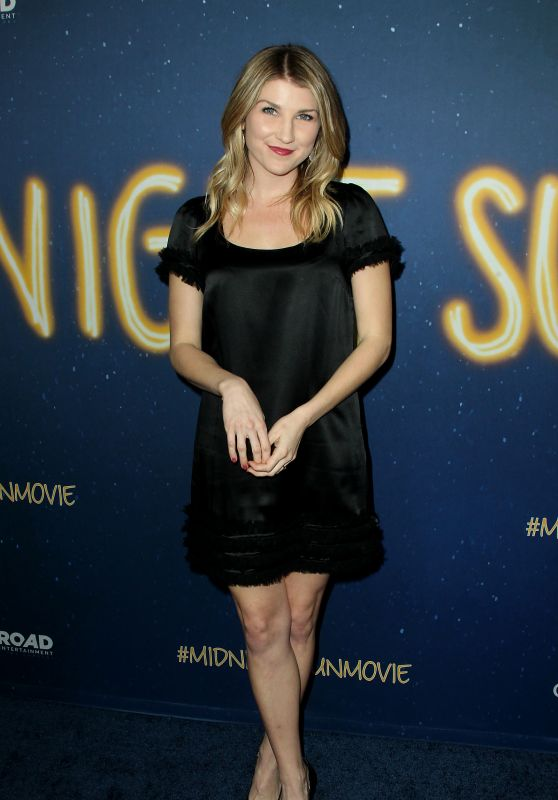 "Emmy Buckner – ""Midnight Sun"" Premiere in LA"