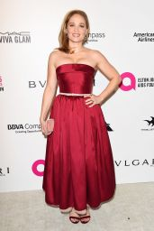 Erika Christensen – Elton John AIDS Foundation's Oscar 2018 Viewing Party in West Hollywood