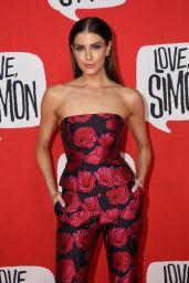 "Erin Holland – ""Love Simon"" Red Carpet in Sydney"