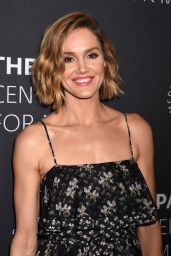 Erinn Hayes - Conversation With Bryan Cranston in NY