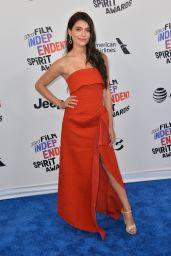 Eva De Dominici – 2018 Film Independent Spirit Awards in Santa Monica