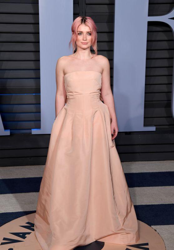 Eve Hewson – 2018 Vanity Fair Oscar Party in Beverly Hills