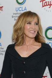 Felicity Huffman – UCLA's Institute of the Environment and Sustainability Gala in LA