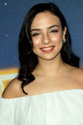 """Fiona Palomo – """"Midnight Sun"""" Premiere in LA"""