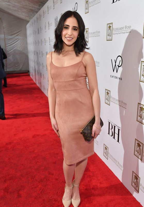 Gabrielle Ruiz – A Legacy of Changing Lives Gala