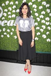 Gabrielle Ruiz – The EYEspeak Summit in West Hollywood