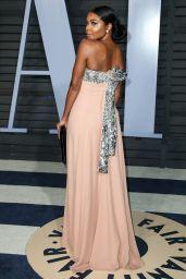 Gabrielle Union – 2018 Vanity Fair Oscar Party in Beverly Hills