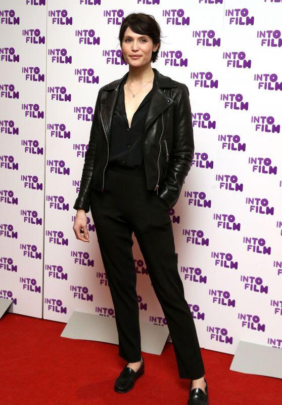 Gemma Arterton – Into Film Awards 2018 in London