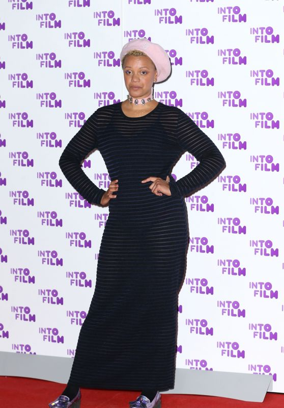 Gemma Cairney – Into Film Awards 2018 in London