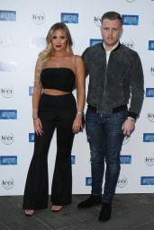 """Georgia Kousoulou – """"The Only Way Is Essex"""" TV Show Premiere in Chigwell"""