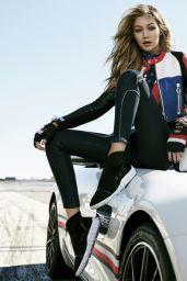 Gigi Hadid - TommyxGigi