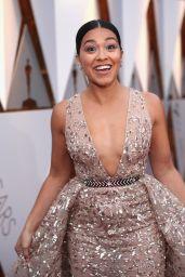 Gina Rodriguez – Oscars 2018 Red Carpet