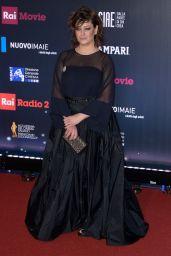 Giovanna Mezzogiorno – 2018 David di Donatello Awards in Rome