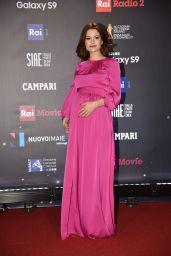 Giulia Elettra Gorietti – 2018 David di Donatello Awards in Rome