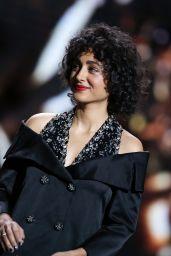 Golshifteh Farahani – Cesar Film Awards 2018 in Paris