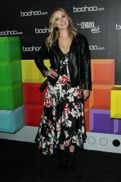 """Greer Grammer – """"The Zendaya Edit"""" Block Party in LA"""