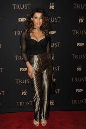 Hailie Sahar – 2018 FX All-Star Party in NY
