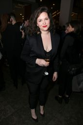 """Hannah James - """"Fanny and Alexander"""" Play After Party in London"""