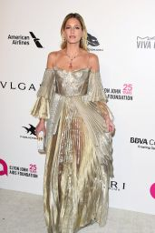 Helena Bordon – Elton John AIDS Foundation's Oscar 2018 Viewing Party in West Hollywood